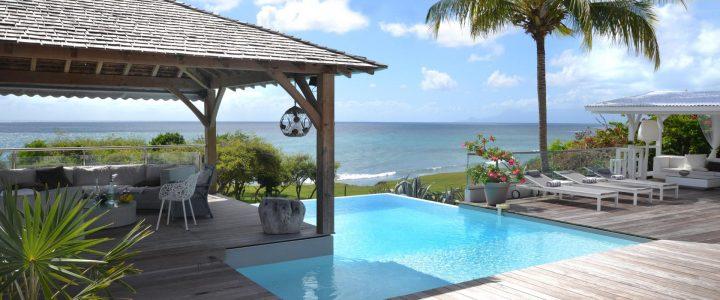Toutes les bonnes raisons de réserver un hotel en Guadeloupe