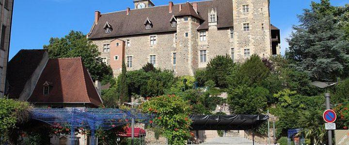 Découvrez notre sélection d'Hôtels dans la région de Montluçon