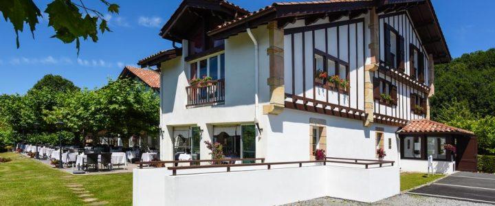 Le top 3 des hôtels à Biriatou