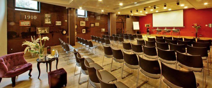 Et si vous organisez vos événements importants à l'hôtel Plaza Madeleine ?
