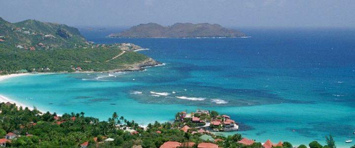 Vivre dans les Caraïbes : quels atouts présente St-Barth ?