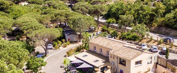 Séjour en plein air à Porquerolles : où se rendre ?