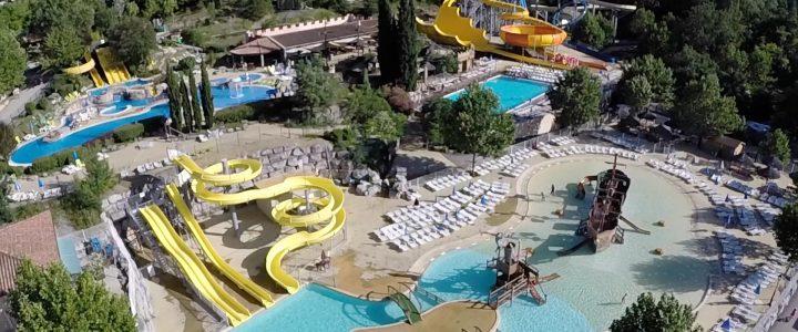 Top 3 des campings de luxe dans les Gorges de l'Ardèche