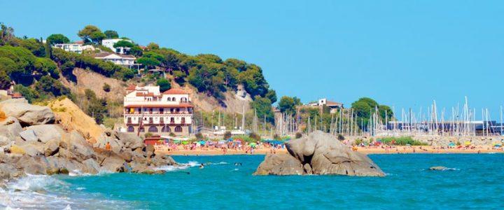 Top 3 des plus beaux campings près d'Arenys de Mar
