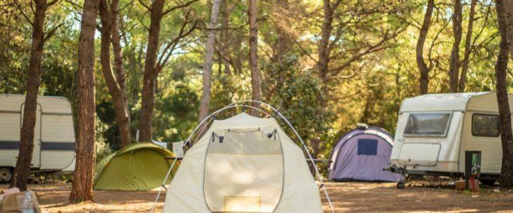 Top 3 des campings 2 étoiles en France